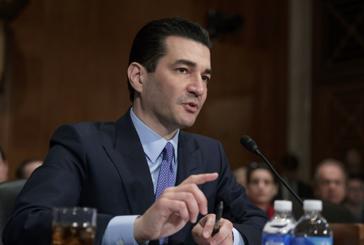 USA: per Scott Gottlieb, la FDA non ha trovato il giusto equilibrio nella sorveglianza delle sigarette elettroniche
