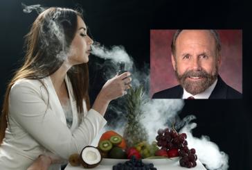 STATI UNITI: Un disegno di legge per vietare il vape aromatizzato rifiutato in California!