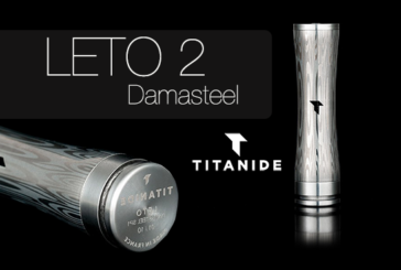 BATCH INFO: Leto 2 Damasteel (Titanide)