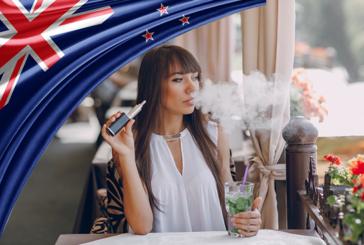 ניו זילנד: הממשלה מתכוננת לעודד את הוואפה להפסיק את הטבק!