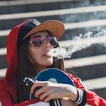 CANADA: Ottawa oggi ha più sventure dei fumatori tra i giovani.
