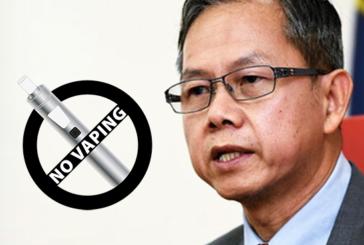 ΜΑΛΑΙΣΙΑ: Δεν υπάρχει απαγόρευση αλλά ισχυρότεροι έλεγχοι στο ηλεκτρονικό τσιγάρο!
