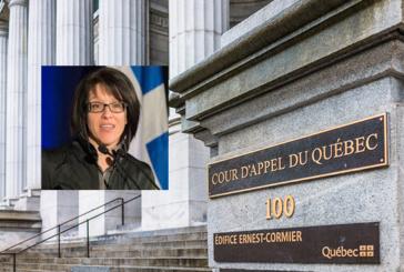 CANADA: il governo fa appello contro la sentenza della Corte Suprema del Quebec