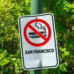 ארצות הברית: בסן פרנסיסקו, אנו מאפשרים את מסטול אבל אנחנו מפסיקים לעשן!