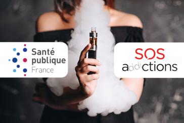 """צרפת: את הסיגריה האלקטרוני, את """"המוצר הטוב ביותר לצאת טבק"""" על פי נשיא SOS התמכרות!"""