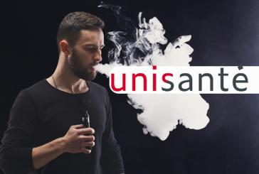 SWITZERLAND: מחקר עצמאי חדש על ידי Unisanté כדי לקבוע את האפקטיביות של סיגריה אלקטרונית