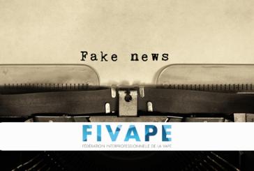FIVAPE: Posizioni anti-svapo dell'Organizzazione mondiale della sanità