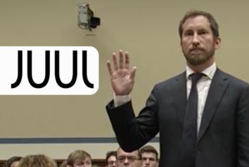 """STATI UNITI: accusato di provocare """"l'epidemia"""", Juul si trova nei guai davanti al Congresso!"""