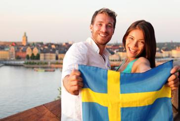 שוודיה: הרחבה של איסור העישון בחוץ!