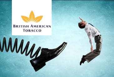 ECONOMY: British American Tobacco Announces Removal of 2300 Posts Worldwide!