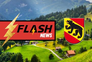 SVIZZERA: Il cantone di Berna vuole vietare la vendita di sigarette elettroniche a meno di 18 anni