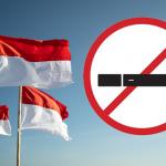 אינדונזיה: תיקון לאיסור הסיגריה האלקטרונית לצמיתות!