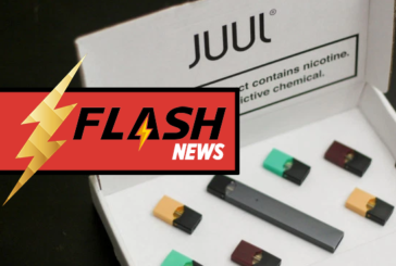 """USA: Juul Labs Announces End of Sale of """"Mint"""" Pods for E-Cigarettes"""