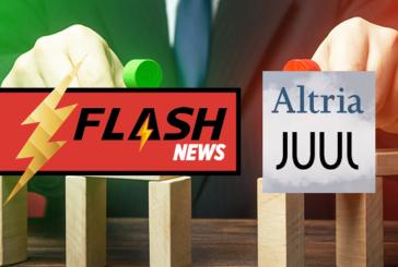 ECONOMY: The regulator disputes the merger between Juul and Altria
