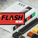 STATI UNITI: Juul aumenta le vendite dopo il divieto di alcuni baccelli aromatizzati