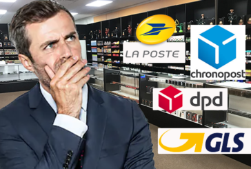 COVID-19: Post and parcel delivery, the nightmare for vaping professionals!