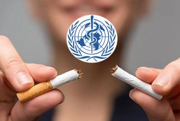 SALUTE: 31 maggio, Giornata mondiale senza tabacco, l'opportunità di passare al vaping!