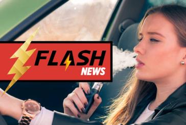 NUOVA ZELANDA: divieto di svapare e fumare nelle automobili!