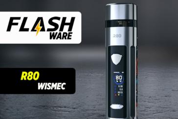 FLASHWARE : R80 (Wismec)