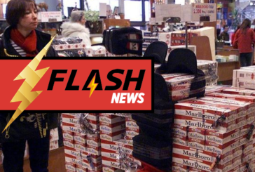 ANDORRA: un'esplosione nelle vendite di tabacco nonostante la chiusura dei confini!