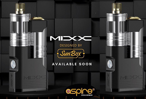 BATCH INFO: Mixx (Aspire / Sunbox)