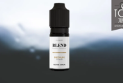 REVIEW / TEST: Blend Medium by The Fuu