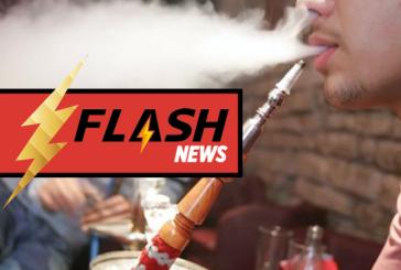 TOBACCO: tobacconists angry at the black market for shisha tobacco!