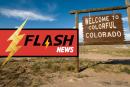 STATI UNITI: il Colorado si sta preparando a imporre pesanti tasse sullo svapo!