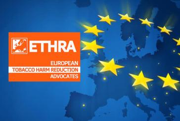 POLITICA: ETHRA, una difesa della riduzione dei rischi del tabacco su scala europea!
