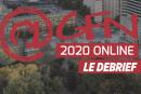 SCIENZA: Cosa dovremmo ricordare dall'edizione del Forum globale sulla nicotina 2020?