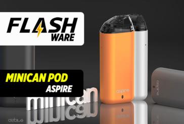 FLASHWARE : Minican Pod (Aspire)