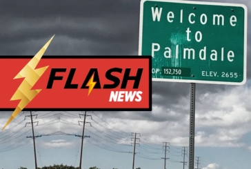 UNITED STATES: In California, the defenders of the vape attacks the city of Palmdale.