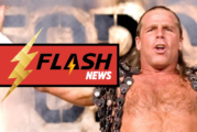 UNUSUAL: No tobacco or vaping, WWE wrestlers would be addicted to snus?