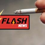 ISRAEL: Covid-19 moedigt mensen aan om te stoppen met roken.
