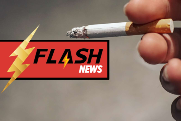 ISRAELE: Covid-19 incoraggia le persone a smettere di fumare.