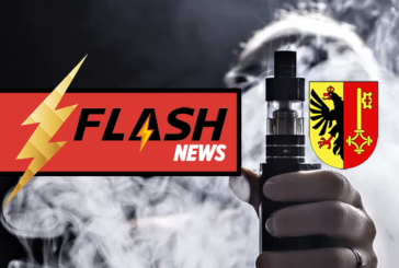 SWITZERLAND: The Council of State of Geneva rejects a referendum not to equate vaping with tobacco