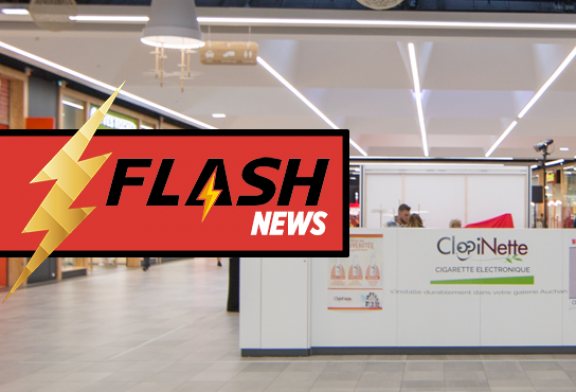 ECONOMY: Opening of a new Cigusto and Clopinette store!
